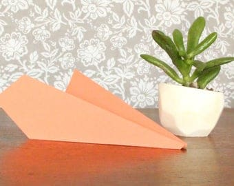 One set of 1000 Paper Airplanes