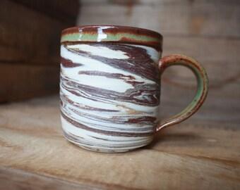 Christian & Meggie - Wedding Registry - Mugs - KJ Pottery