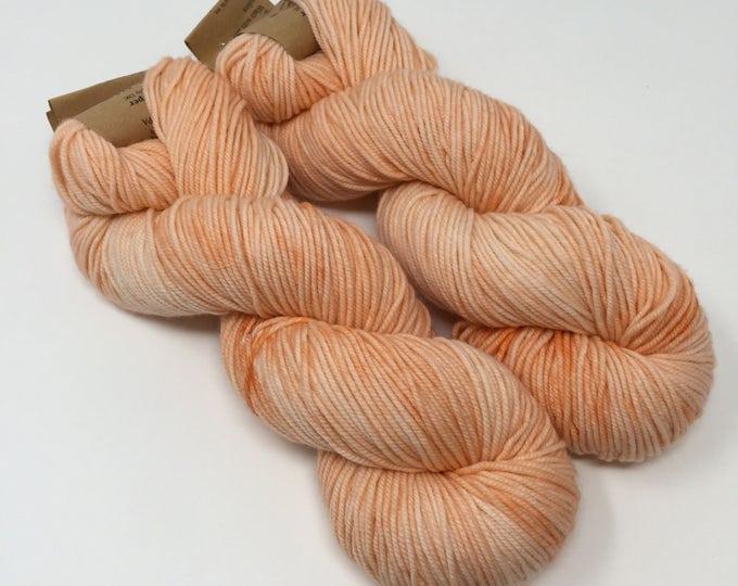 NEW* Jasper (DK)- Peach Fuzz