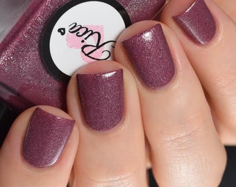 Tango Maureen (custom hand crafted nail polish)