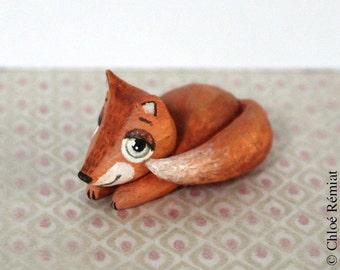 Mini Red Fox #2