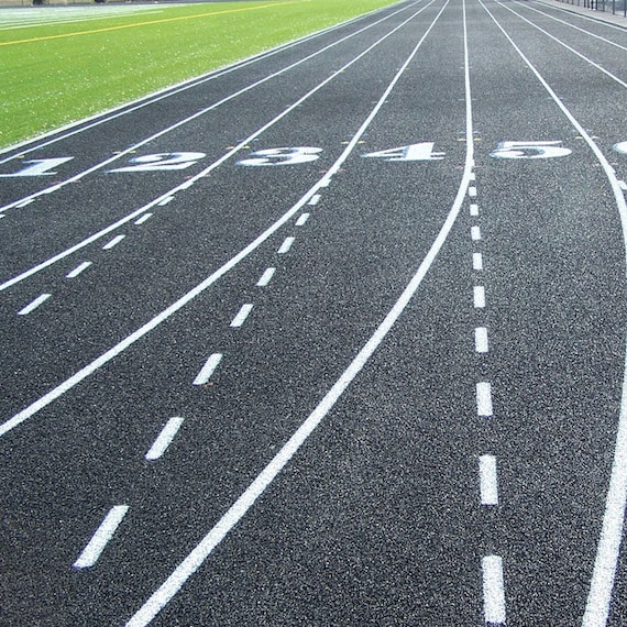 essay about running track Track running: some runners like running on a track for safety and convenience on a track, you don't have to worry about cars, cyclists, or animals, and it's .