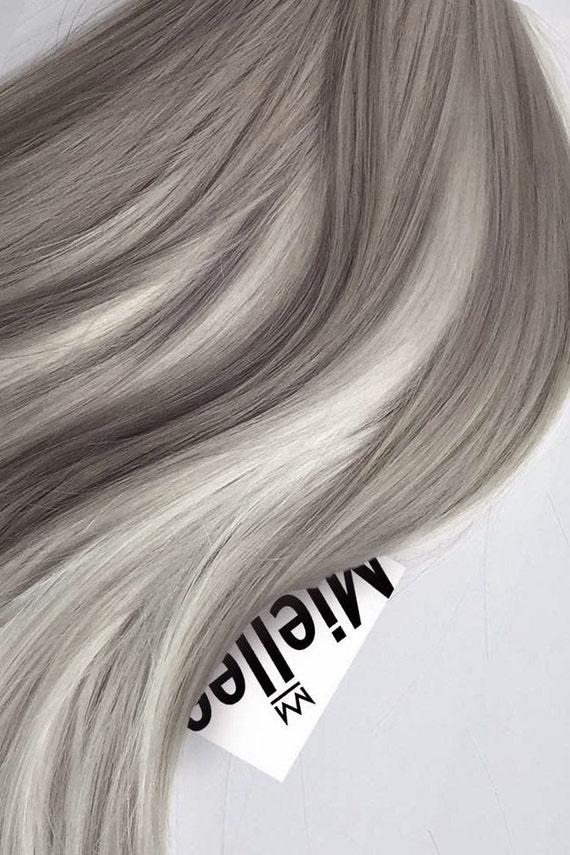 Medium ash blonde balayage weave hair extensions silky medium ash blonde balayage weave hair extensions silky straight natural human hair machine tied weft 1 2 3 4 bundle deals pmusecretfo Images