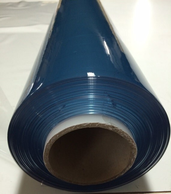 Super Clear Vinyl 20 Gauge Vsc7020 Rv Marine Crafts