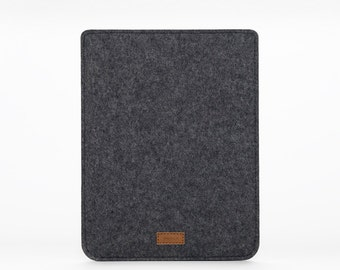 iPad Air Cover - iPad Air 2 - iPad Felt Case- iPad Sleeve- iPad Cover - iPad Case