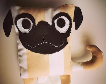 Carlo the Pug