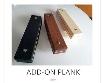 The Cat Mod - Extra plank
