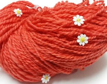 Flowers yarn