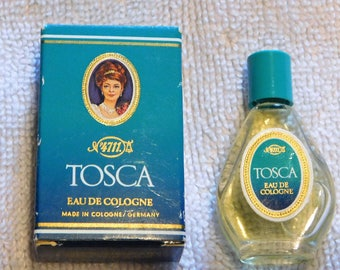 Made in Germany Tosca Eau De Cologne Mini