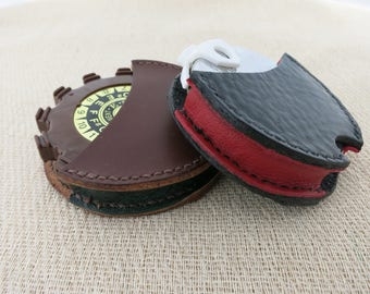 Pitch pipe holster / pitch pipe holder
