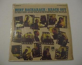 Burt Bacharach - Reach Out - Circa 1967