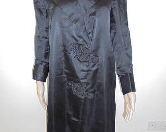 Antique Edwardian Coat  For re-work  Suit Seamstress 1910's