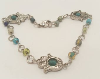 Heart of Buddha Bracelet