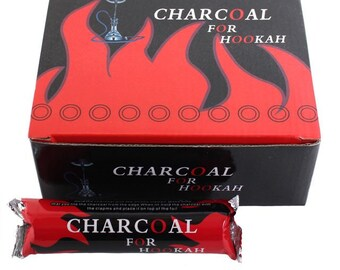 Charcoal discs - loose incense - incense