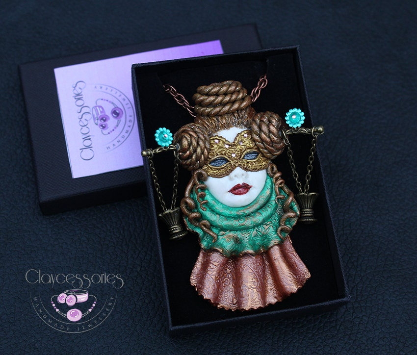 Libra pendant / Libra  necklace / Zodiac pendant / Libra   zodiac /Libra  gift / Libra  jewelry / Horoscope pendant /Polymer clay pendant