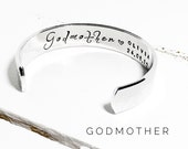 Godmother Gift  Godfather Gift  Christening Gift  Baptism Gift  Godmother Quotes  Gifts for Godmothers  and Godfathers (B002)