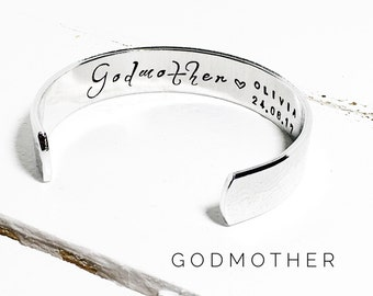 Godmother Gift | Godfather Gift | Christening Gift | Baptism Gift | Godmother Quotes | Gifts for Godmothers  and Godfathers (B002)