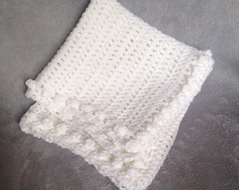Mini baby blanket - Made to Order