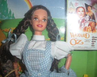 Vintage Barbie - Dorothy in the Wizard of Oz