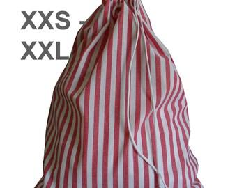 Laundry bag XXS - XXL