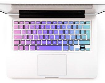 Macbook Keyboard Stickers Macbook Pro Skin Keyboard Cover