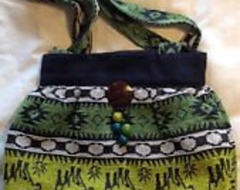 Beautiful Ecuadorian Hand Bags