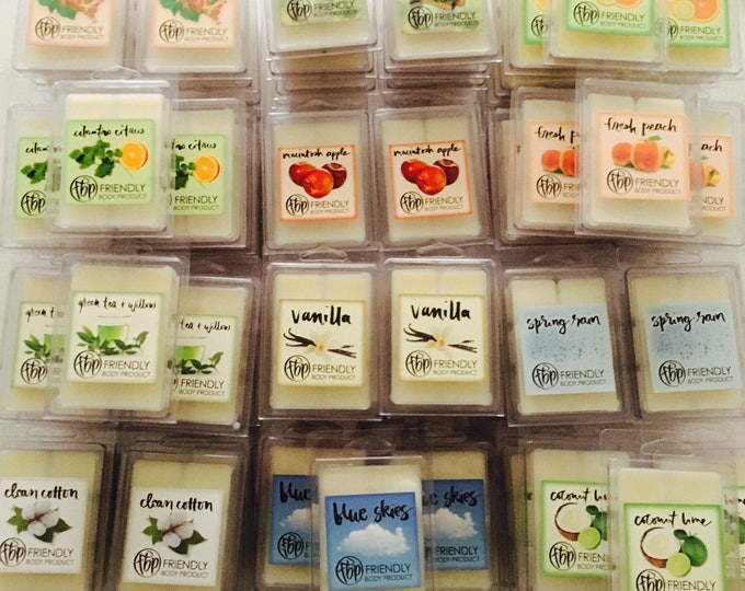 Wax Melt - Soy Wax Melts