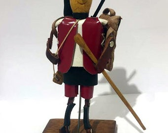 Pinocchio miniature Handmade
