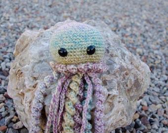 Pasha the Jellyfish