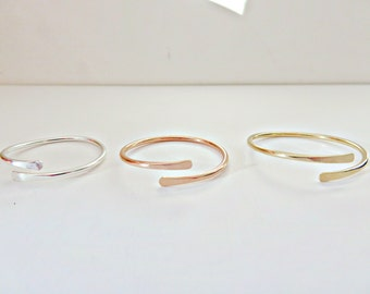 Baby bangle, Silver baby bangle, Gold baby bangle, Rose gold baby bangle, Bangle for child, Baptism gift, Naming day gift, Made in the UK