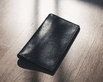 Leather Wallet Men, Genuine leather wallet, anniversary gifts for men, men's wallet, gift, travel wallet
