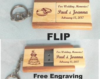 USB Flash Drive - 2GB, 4GB, & 8GB drive. School Supply, Portfolios, Birthday Gift, Business Promotion, Photographer, Presentations, Gifts