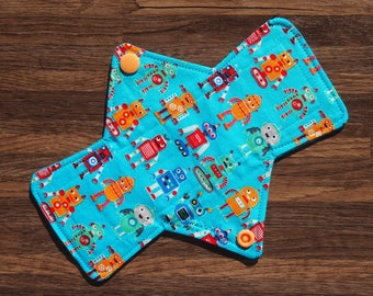 20cm (7.5inch) Cloth Panty Liner