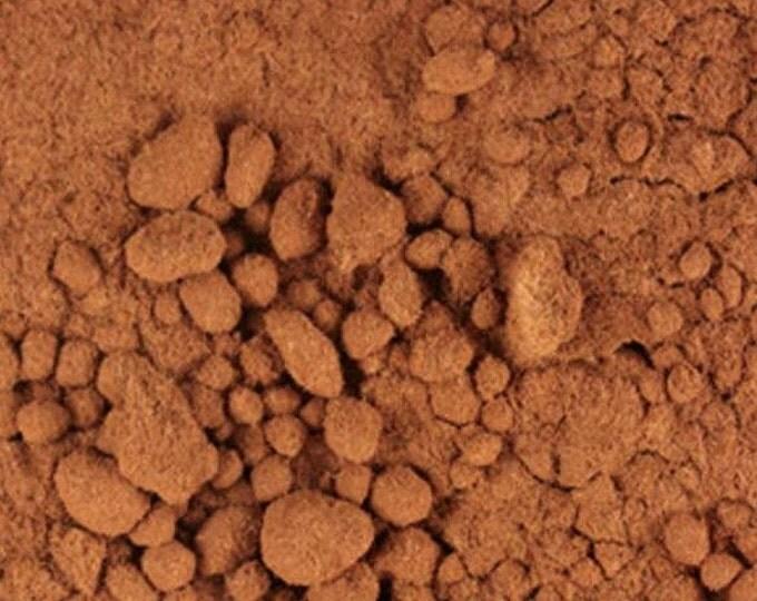 Yohimbe Bark Powder - Wild Harvested
