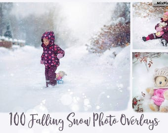 Natural Snow Overlays, Gently Fallen Snow Heavy Snow, PNG Snow, Snow Brushes, add snow,  Snow Template, Snow Textures, winter, christmas