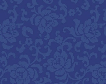 Windham Dawn Floral Fabric