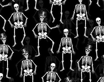Fright Night Skeleton By Henry Glass & Co.
