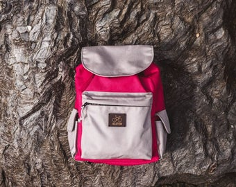 Womens backpack | notebook backpack | Coock
