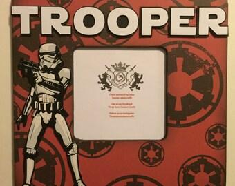Stormtrooper Star Wars Frame