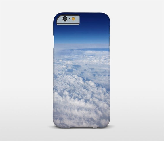 Cloud Phone Case, Aerial Photography, Moto Phone Case, Xperia Cases, iPhone7, iPhone 6S, Nexus 6, Asus Zenfone and more