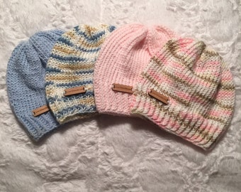 Baby Beanies Baby Winter Hats
