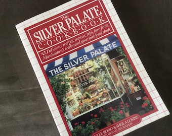 Silver Palate Cookbook, 1982 edition
