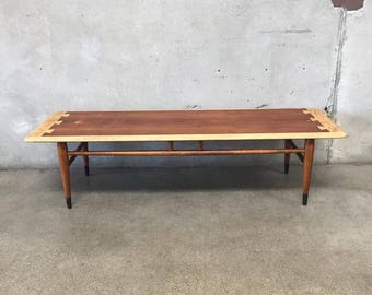 Mid Century Coffee Table by Lane (FQ8R3G)