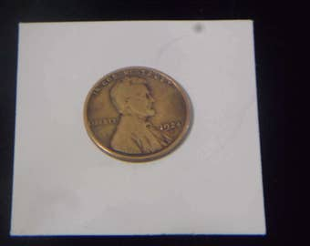 1924-D Lincoln Wheat Cent (YT56)
