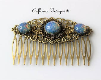 Etsy your place to buy and sell all things handmade - Decorative hair slides ...