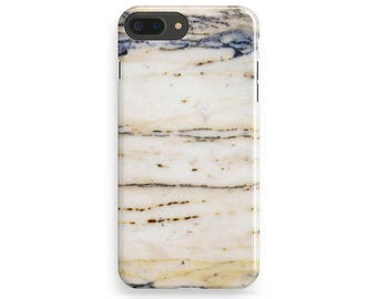 Marble iPhone Cover, Marble iPhone 7 Case, iPhone 6, iPhone 7 Plus Case, iPhone 6S Plus Case, iPhone 5 Cover, iPhone SE, Brown Marble iPhone