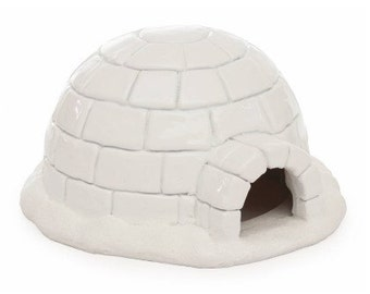 Fairy Garden  - Igloo - Miniature