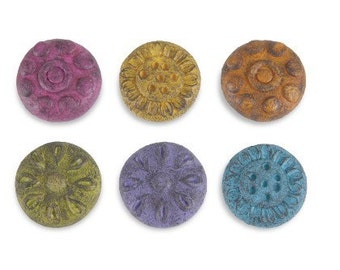 Stepping Stones Set of 6