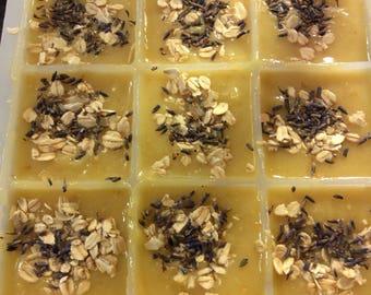 Oatmeal Milk Soap