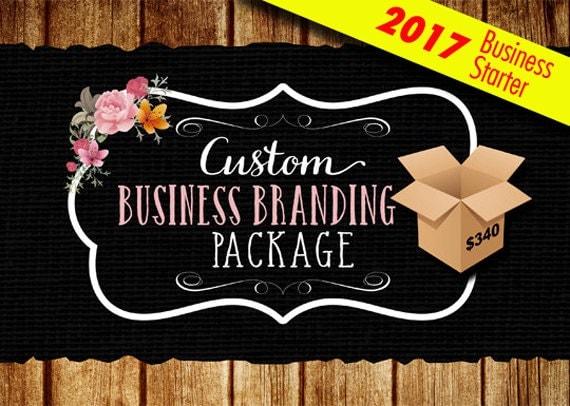 Custom Business Branding Package, Business Startup, Logo Design, Web banner, Social Media Headers, 1000 Business Cards, Letterhead Design